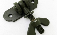 Комплект крепежей к Т-6 и Т-12