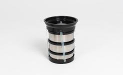 Термос порционный  3-х секционный, чаша нержавейка 0,5л